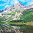 Maroon Bells — Stock Photo #12760189