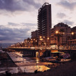Stock Photo: Corniche Beirut