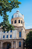Tuscarawas county courthouse in new philadelphia — Stockfoto