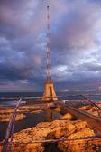 Beirut corniche — Foto de Stock