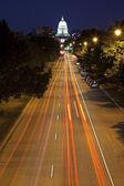 Streets of Madison — Stock Photo