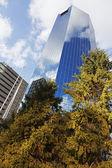 Skyscraper in Lexington — Stock Photo