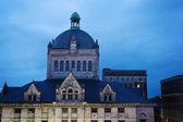 Stara architektura lexington — Zdjęcie stockowe
