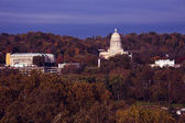 Frankfort, Kentucky - State Capitol Building — Stock Photo