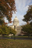 Frankfort - State Capitol Building — Photo