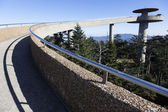 Clingmans Dome — Stock Photo