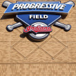 Stock Photo: Progressive Field