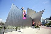 Denver Art Museum — Stock fotografie