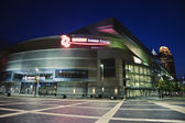 Quicken Loans Arena — Stock Photo