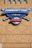 Progressive Field — Stock Photo