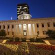 Columbus - State Capitol Building — Stock Photo #18583405