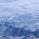 南极景观-冰川 — 图库照片