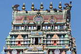 Sri Siva Subramaniya Swami Hindu Temple — Stock Photo