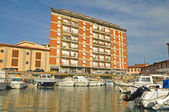 Livorno, Tuscany, Italy — Foto de Stock