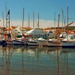 Saint Tropez, France — Stock Photo #41344339