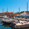 Saint Tropez, France — Stock Photo #41344651
