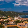 Saint Tropez, France — Stock Photo #41344715