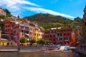 Cinque Terre, Italy — Stock Photo