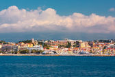 Cannes, francia — Foto Stock
