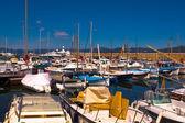 Saint-tropez, Francia — Foto de Stock
