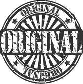 Grunge original rubber stamp, vector illustration — Stock Vector
