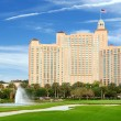 JW Marriott Orlando Grande Lakes hotel in Orlando, Florida — Stock Photo