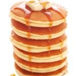 Постер, плакат: Delicious pancakes