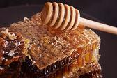 Pente do mel — Foto Stock