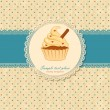 Royalty-Free Stock Imagem Vetorial: Vintage background