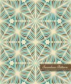 Abstract seamless pattern — Stock vektor