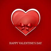 Valentine background — Stock vektor