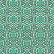Abstrac seamless pattern — ストックベクタ