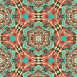 Abstrac seamless pattern — Vetor de Stock  #19522039