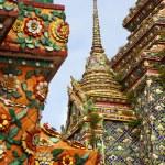 Wat Pho — Stock Photo #30961107