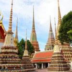 Wat Pho — Stock Photo #30961325