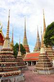 Wat pho — Stockfoto