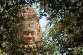 Prasat Ta Prohm Gate — Stock Photo