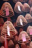 Chinese joss sticks — Stock Photo