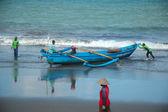 Rybář — Stock fotografie