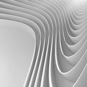 Creative Architecture Concept — Stock Photo