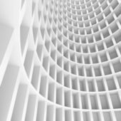 Abstract Architecture Background — Foto Stock
