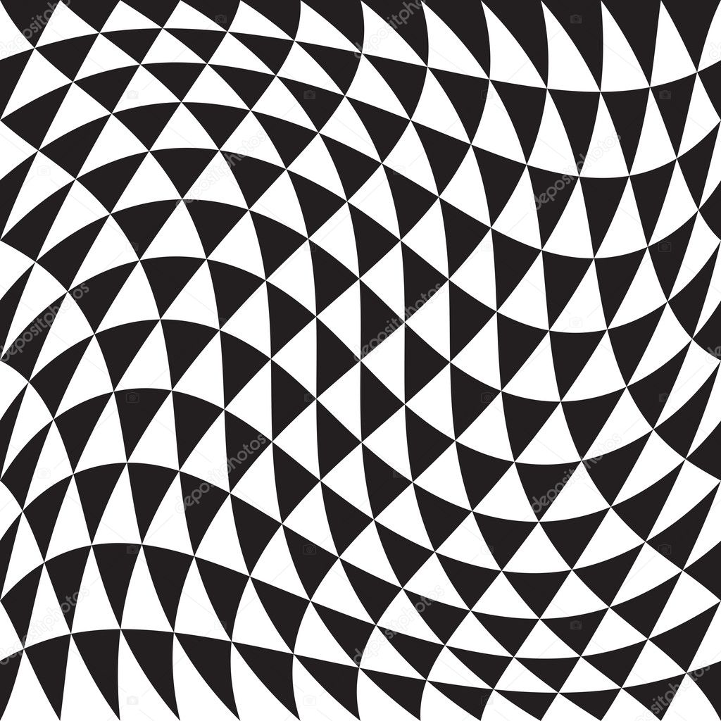 abstrakte nahtlose dreieck muster stockvektor maxkrasnov 32882237. Black Bedroom Furniture Sets. Home Design Ideas