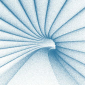 Abstract Tunnel — Stock Photo