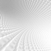 Architektur-render — Stockfoto