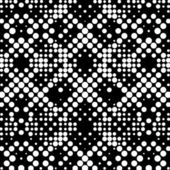 Seamless Dots Wallpaper — Stock Vector