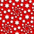 Seamless Star Pattern — Stock Vector #39539741