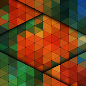 Modern Card Background — Stock Vector