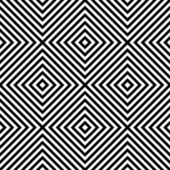 Seamlees Abstract Squares Pattern — Vector de stock