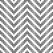 Seamless Lines Pattern — Stock Vector #40654933