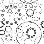Modèle concentrique sans soudure — Vecteur